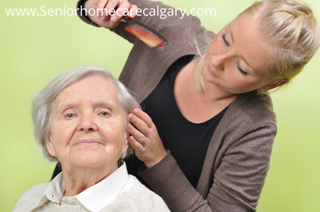 Why A Health Care Aide Provides The Ideal Home Care Solution