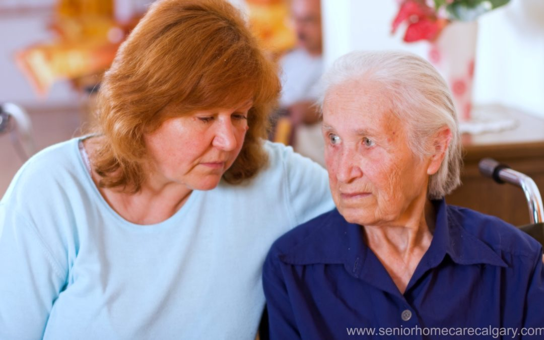Dementia:  8 Warning Signs You Should Know