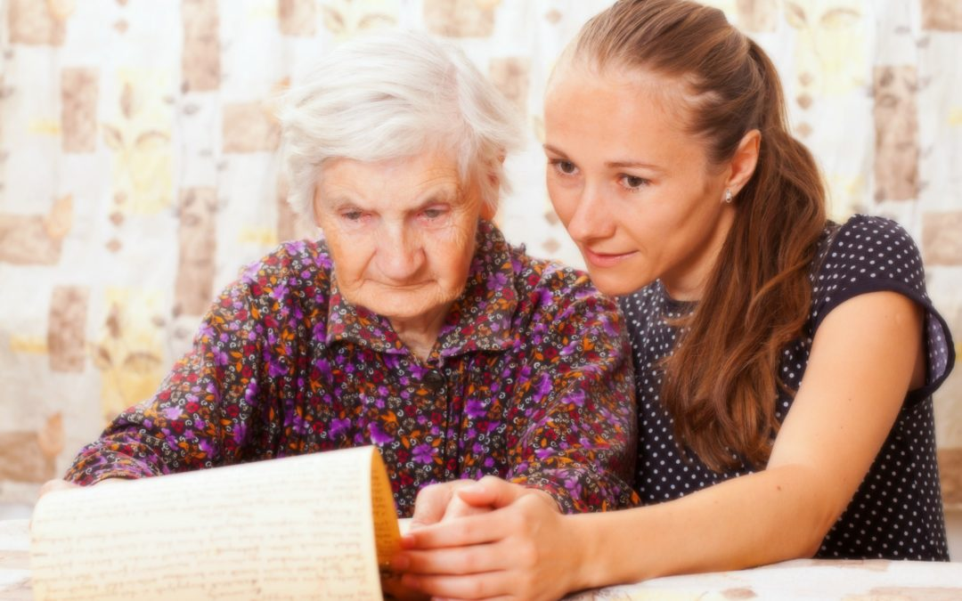 Dementia: How to Keep Loved Ones Safe at Home