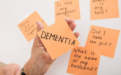 Dementia Diagnosis – What Resources Are Available?