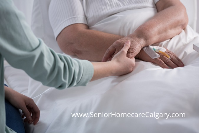 Receiving The Best Possible Palliative Care In Your Home