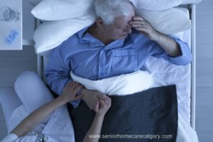 How to Support Seniors Through Sundowning