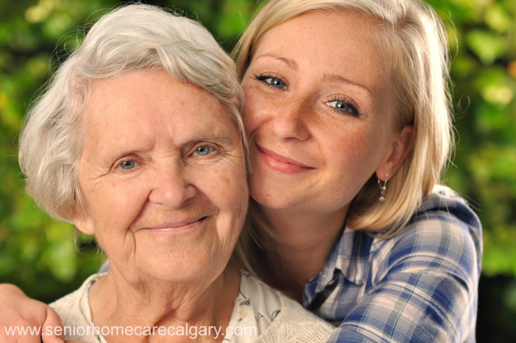 Reduce caregiver stress