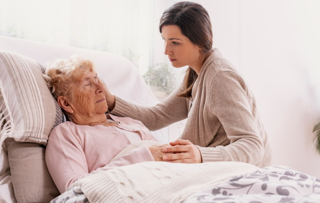 Respite Care Family Caregiver
