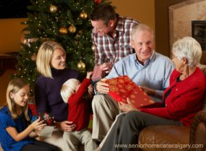 Holiday Shopping - Best Gift Ideas for Seniors