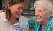Home Care Services Calgary - Elderly Care In-Home