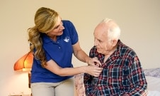 24 Hour and Live Calgary - Elderly Care Services in -Home